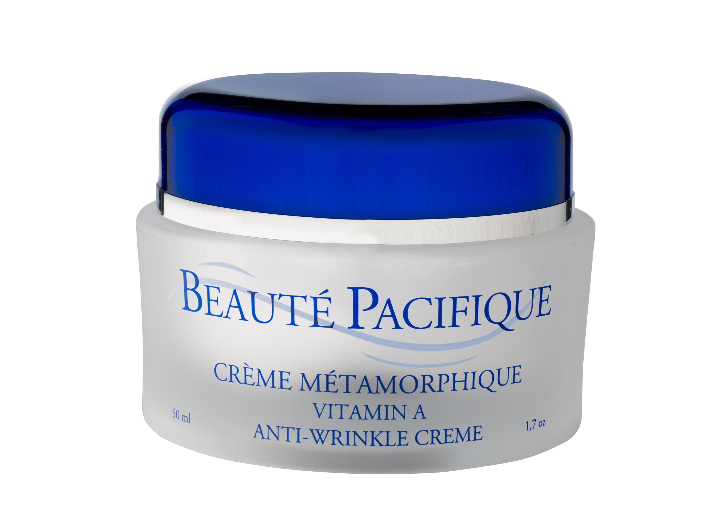 Beauté Pacifique - Créme Métamorphique A-vitamin Anti-Wrinkle Creme 50 ml.