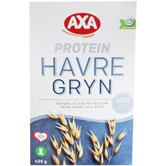 Proteinhavregryn - 34% rabatt