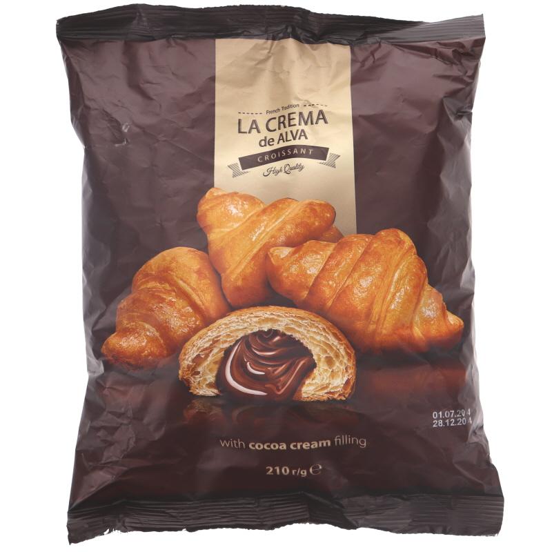 Fylld Croissant med Choklad - 40% rabatt