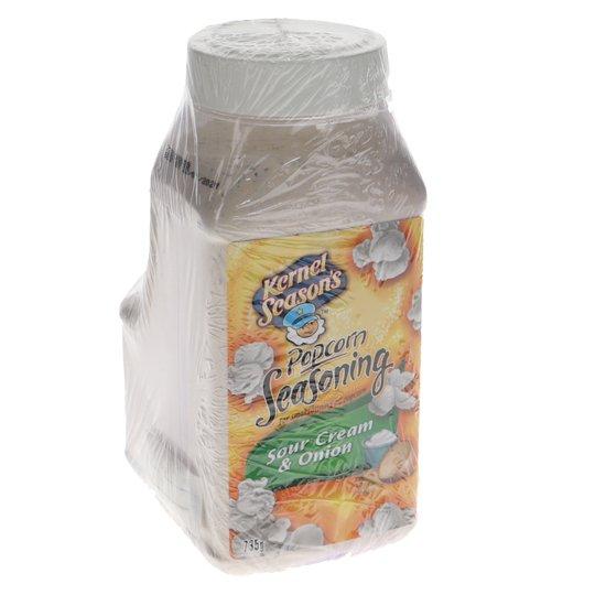 Popcornkrydda Sourcream & Onion - 38% rabatt