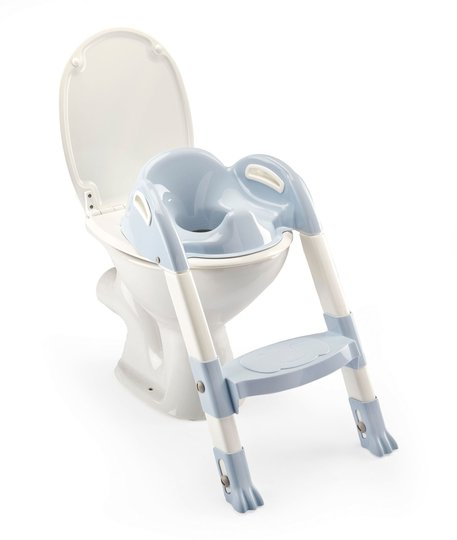 Thermobaby Kiddyloo Toalettsete Stige,Baby Blue