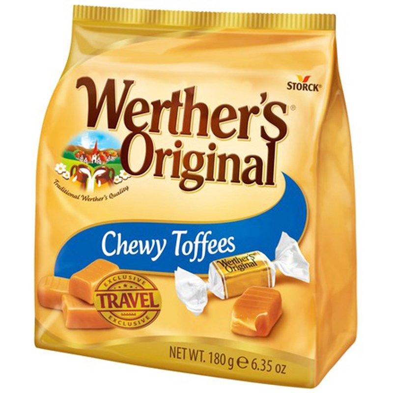 Werthers Original Toffee - 34% rabatt