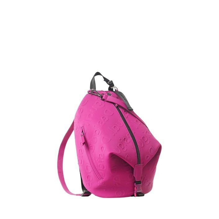 Desigual - Desigual Women Bag - fuchsia UNICA