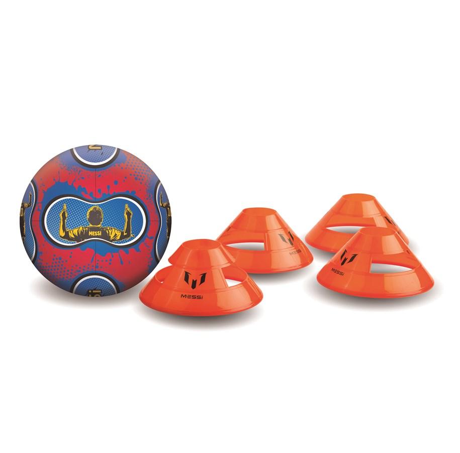 MESSI - Summer Football Training Set (21058)