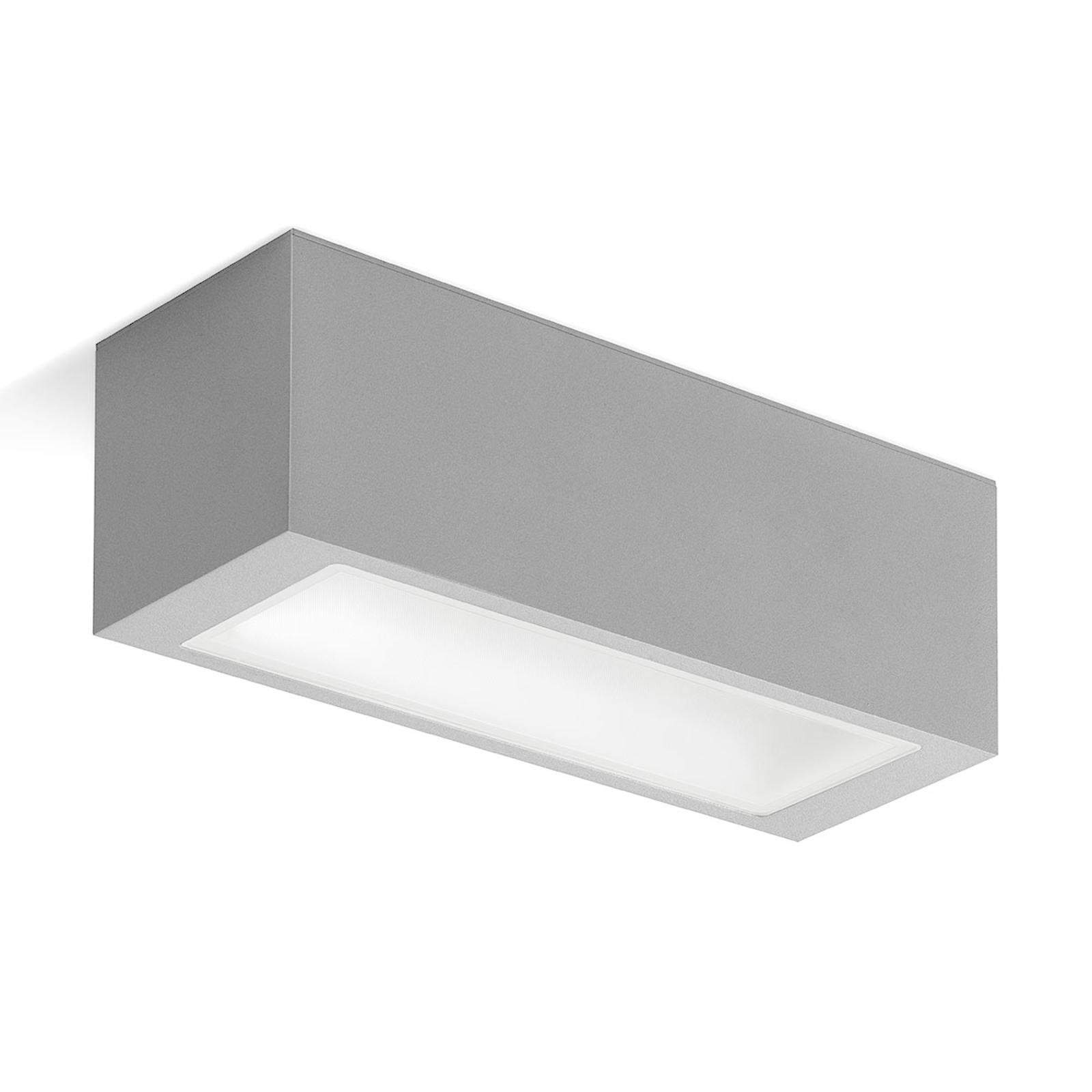LED-seinävalaisin 303559, epäsymmetrinen 4 000 K