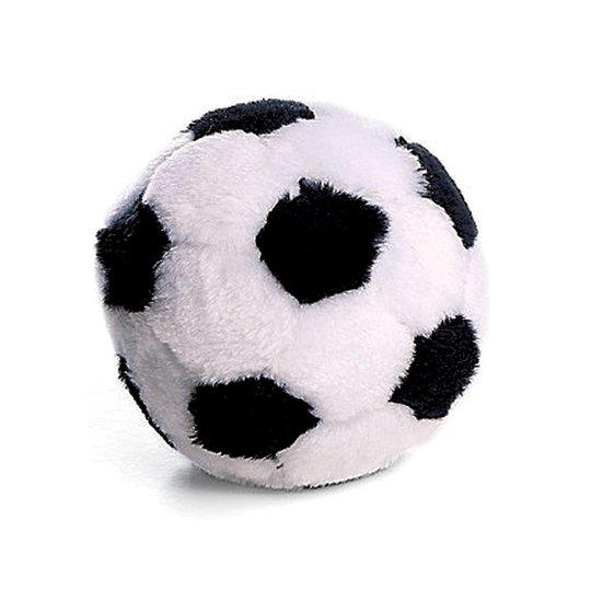 Little&Bigger Soccer Plyschboll