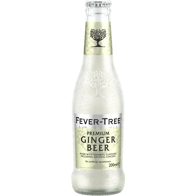 Ginger Beer - 33% rabatt