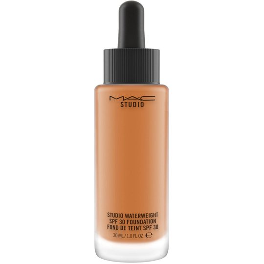 Studio Waterweight SPF 30 Foundation, 30 ml MAC Cosmetics Meikkivoiteet