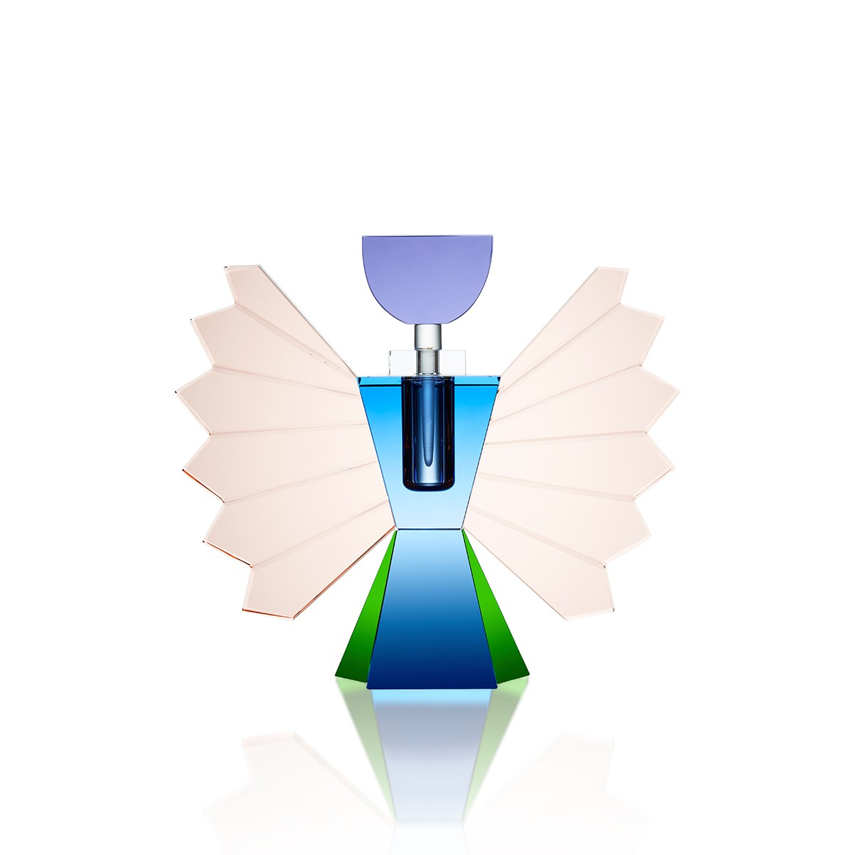 Reflections Copenhagen I Rochester Perfume Flacon