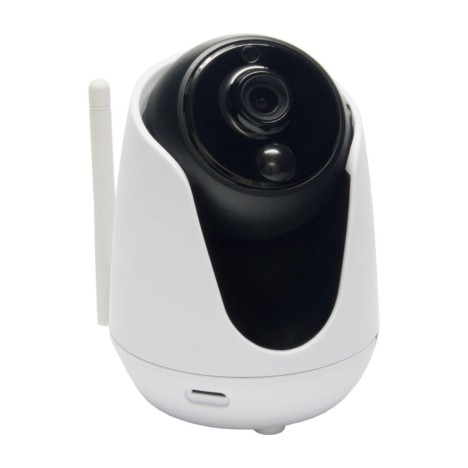 Rademacher HomePilot HD-kamera for innendørs bruk