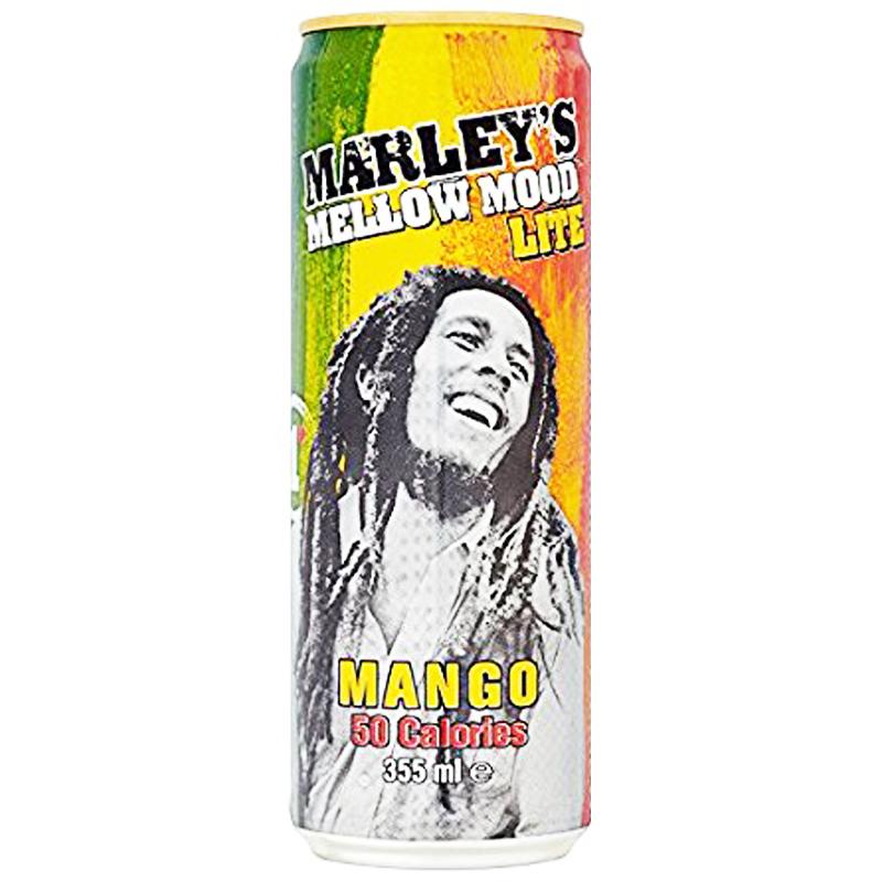 """Läsk """"Marley's Mango"""" 250ml - 66% rabatt"""