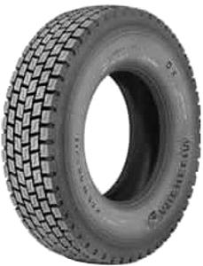 Michelin XD All Road ( 315/80 R22.5 156/150L )
