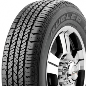 Bridgestone Dueler D684II 2058216 110T C