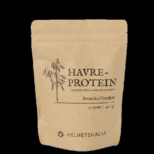 Havreprotein, Svenskt, 400 g