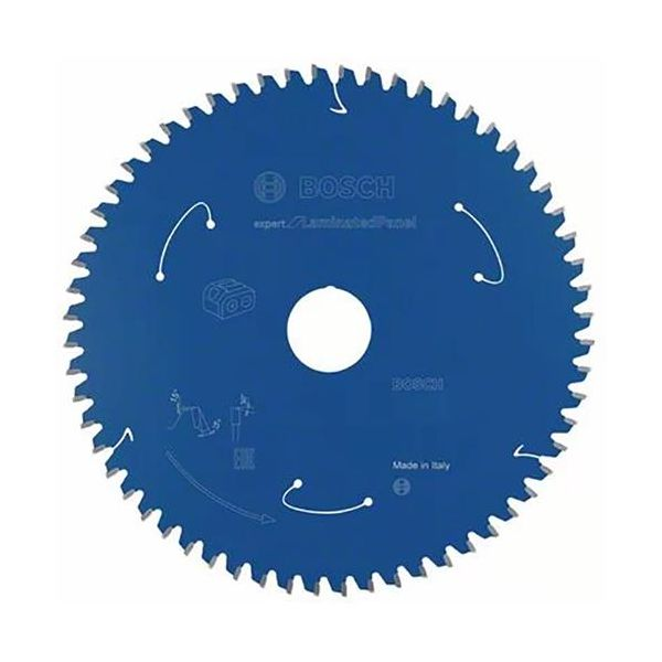 Bosch Expert for Laminated Panel Sagklinge 160 x 1,8 x 20 mm, 48T 160 x 1,8 x 20 mm, 48T