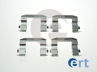 Tarvikesarja, jarrupala ERT 420217