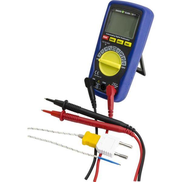 Elma 911 Multimeter