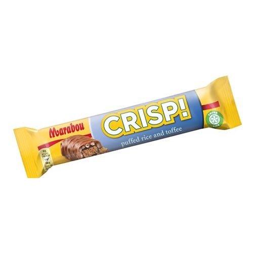 Marabou Crisp! - 60 gram