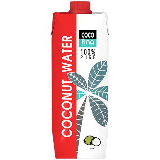 Luomu Kookosvesi - 42% alennus