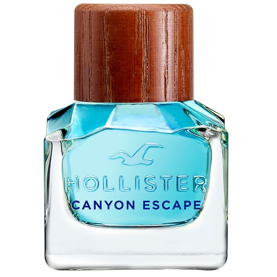 Hollister Canyon Escape For Him EdT, 30 ml Hollister Miesten hajuvedet