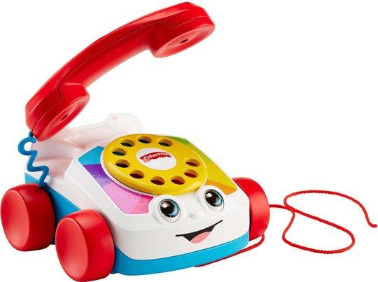 Fisher-Price Chatter Leketelefon