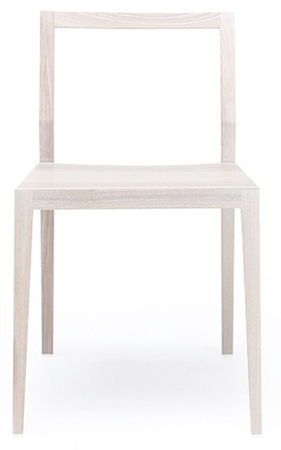 Ghost chair stol 2-pack - Ask