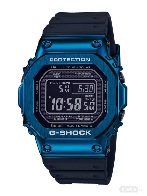 Herrklocka CASIO G-Shock Premium GMW-B5000G-2ER