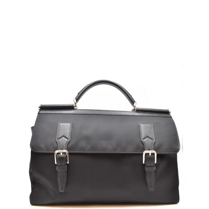 Dolce & Gabbana Men's Bag Black 186138 - black UNICA