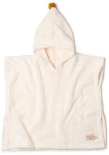 Nobodinoz Poncho Hettehåndkle, Natural