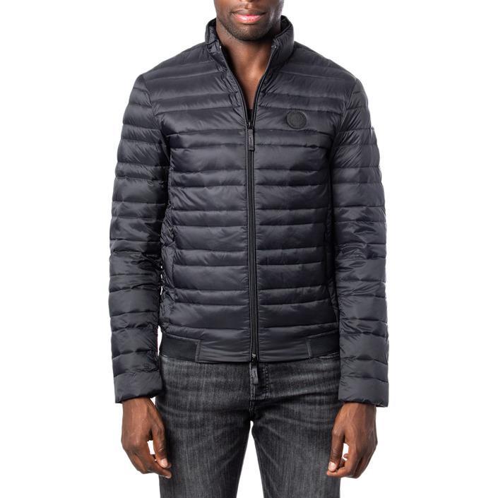 Armani Exchange Men's Jacket Black 195858 - black S
