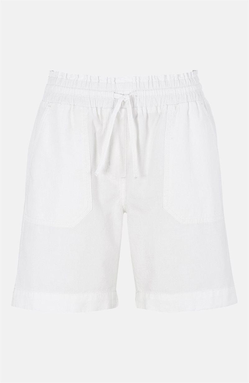 Shortsit, joissa resorivyötärö