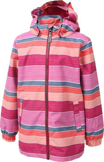 Color Kids Eleanor Skalljakke, Pink Heaven 110