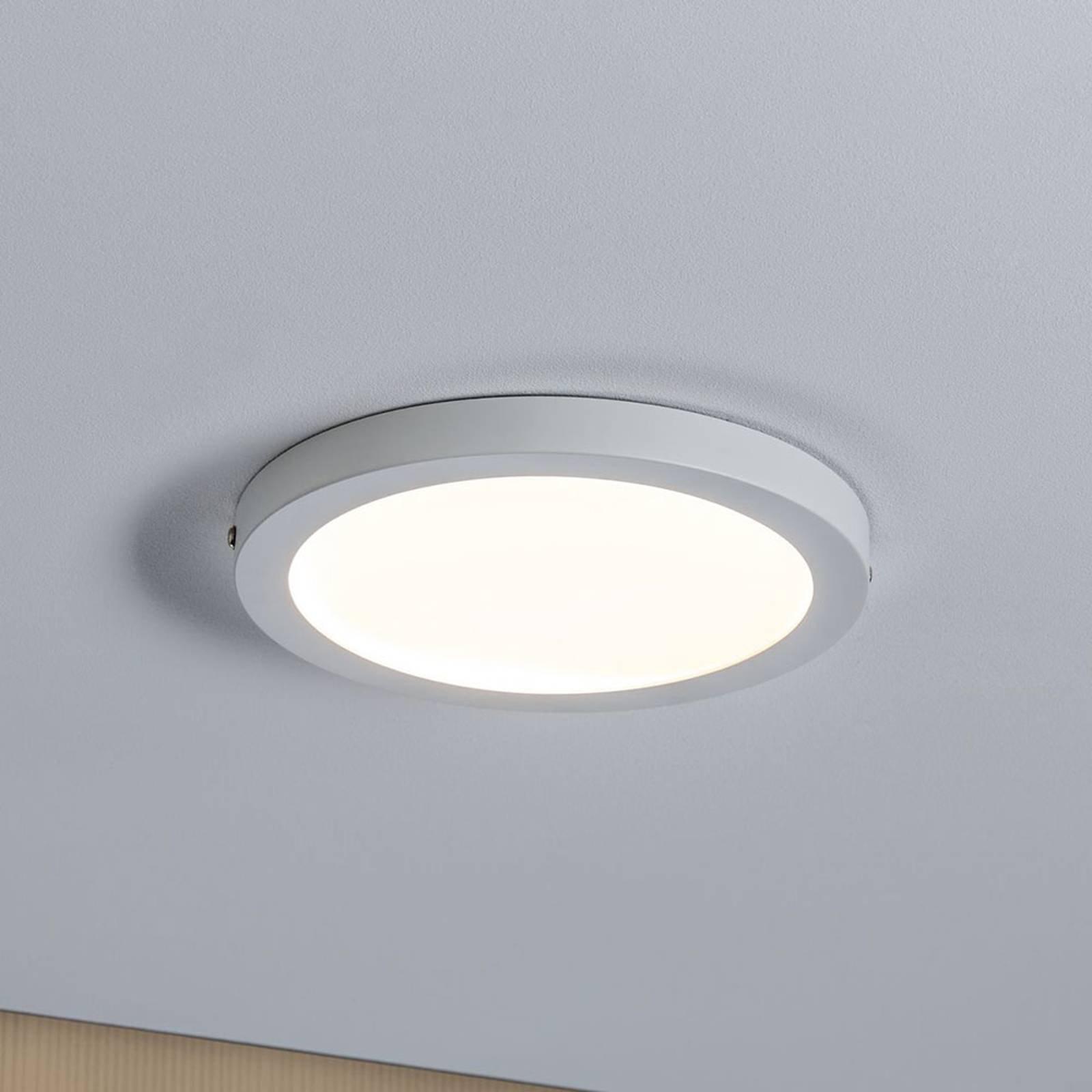 Paulmann Atria LED-taklampe Ø22 cm hvit matt