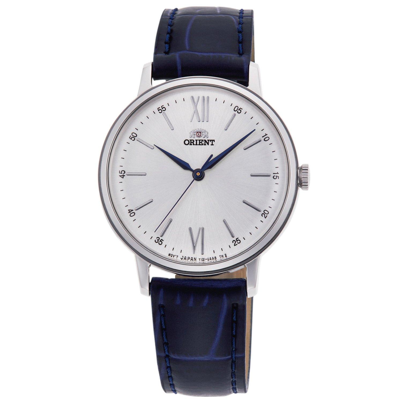 Orient Women's Watch Silver RA-QC1705S10B