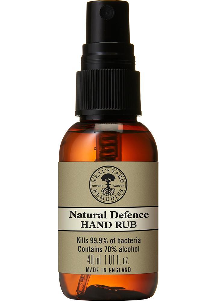 Neal's Yard Remedies Natural Defence Hand Rub