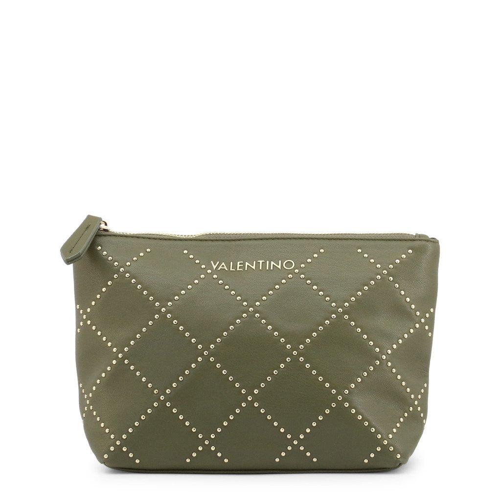 Valentino by Mario Valentino Women's Clutch Bag Various Colours MANDOLINO-VBE3KI513 - green NOSIZE