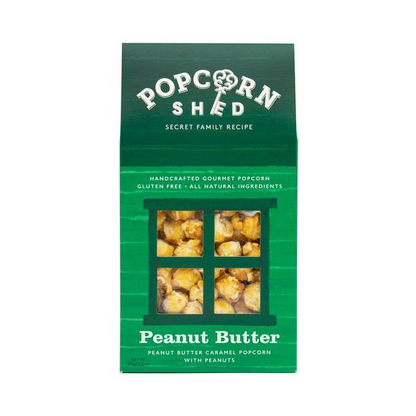 Popcorn 'Butterly Nuts' från Popcorn Shed