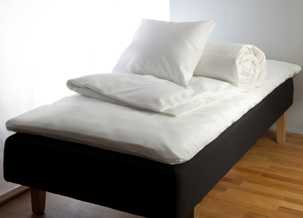 Kvalsterskydd för täcke 150 * 210 cm