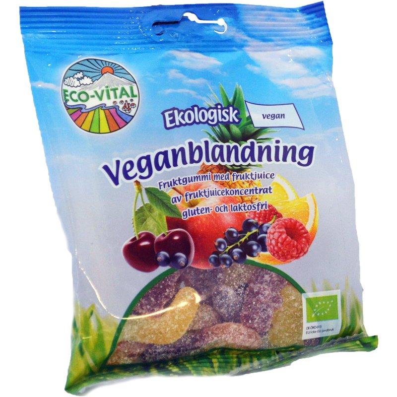Makeissekoitus, vegaaninen 90 g - 28% alennus