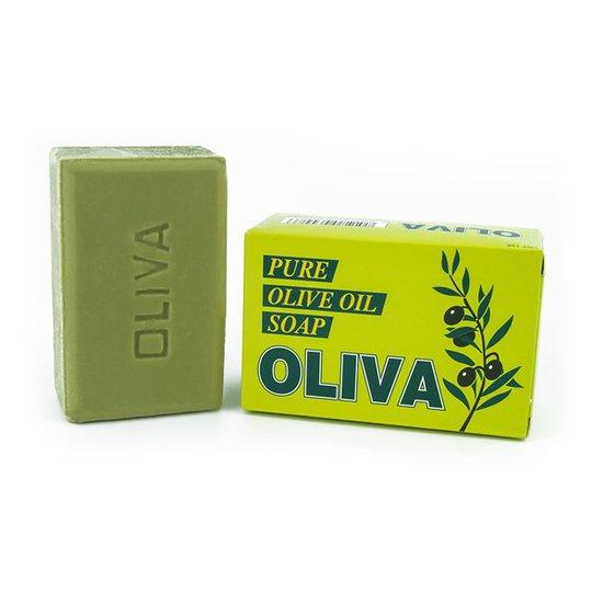 Oliva Naturlig Olivtvål