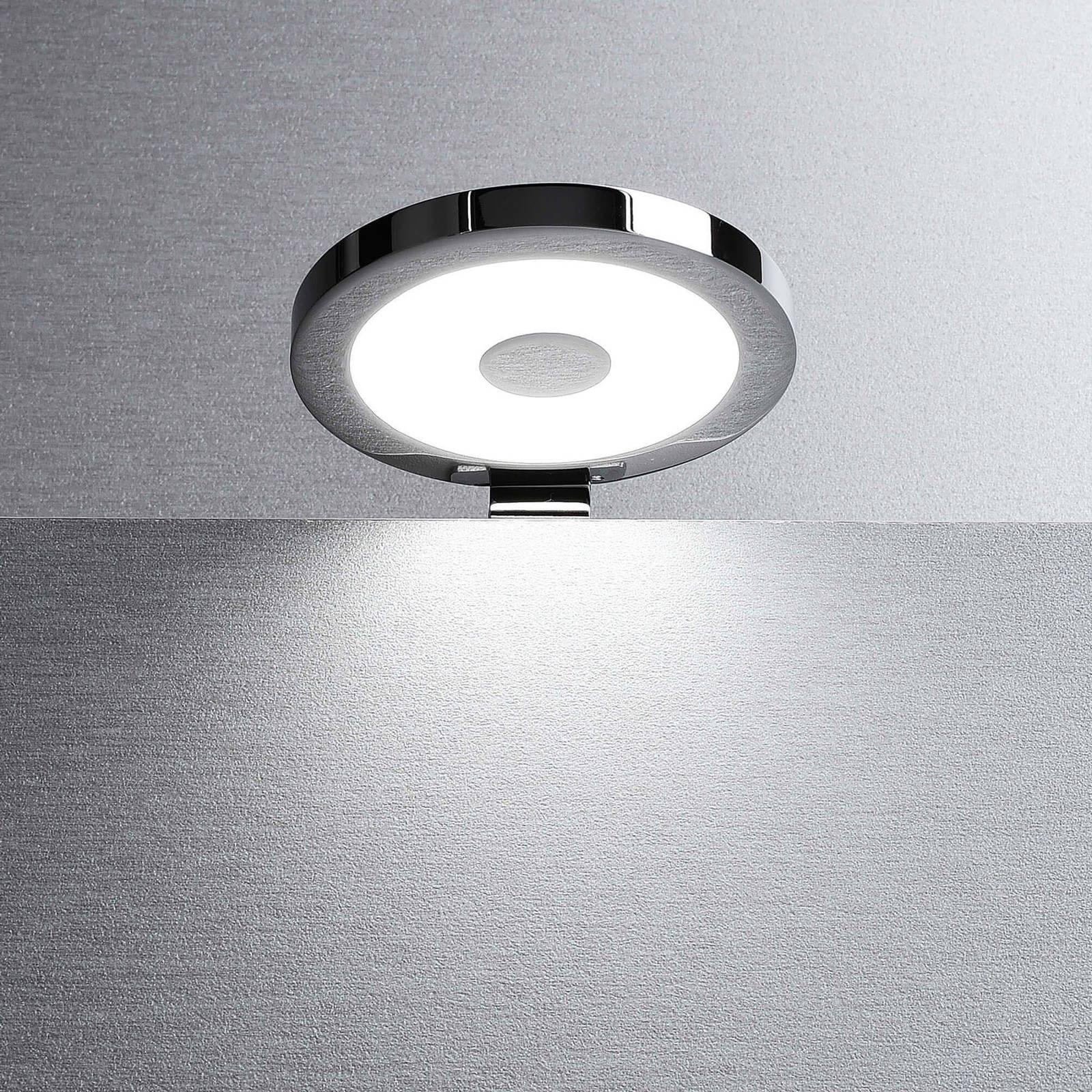 LED-kalustevalaisin Spiegel, 3 kpl, pyöreä