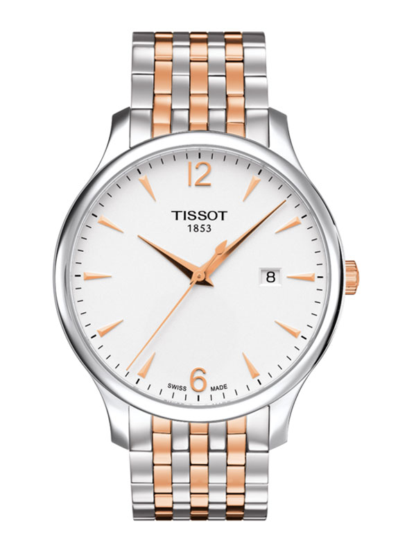 Tissot Tradition t063.610.22.037.01