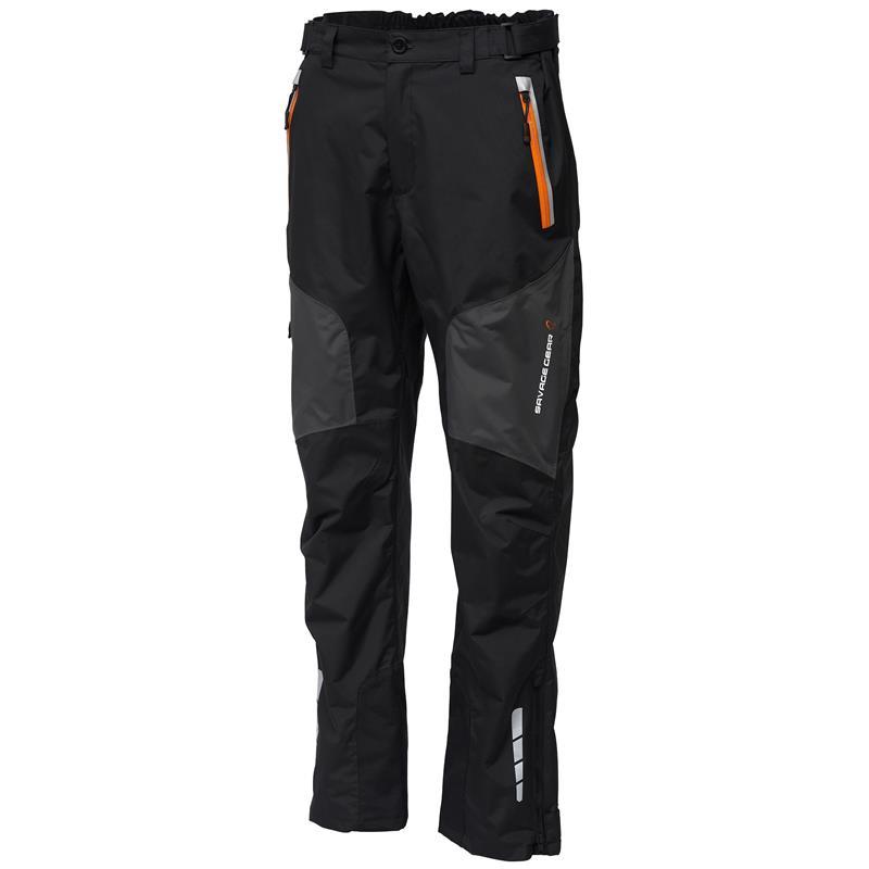Savage Gear WP Performance Trousers L Teknisk vanntett bukse