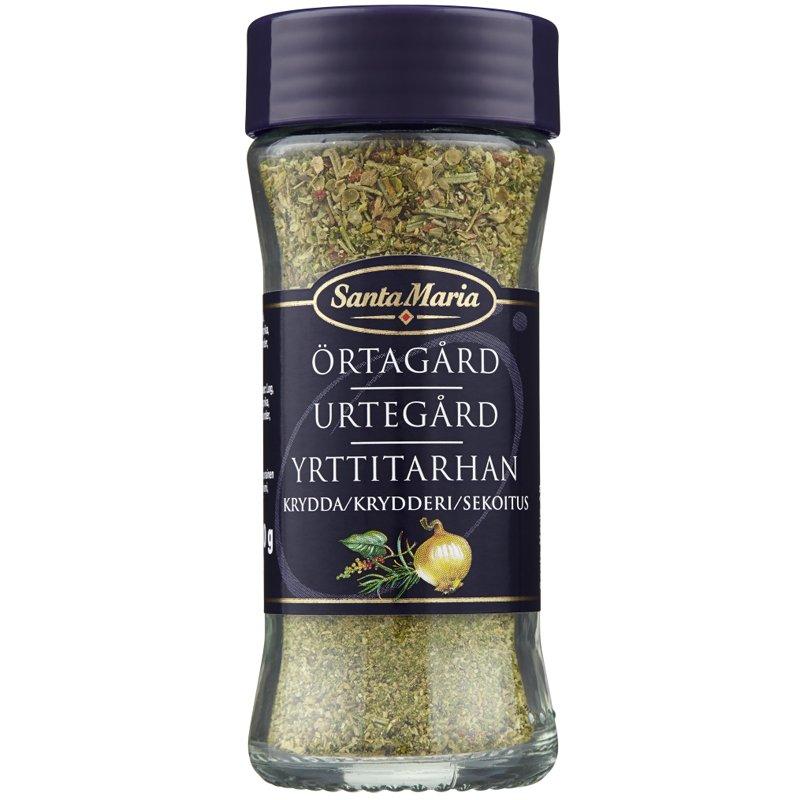 Kryddblandning Örtagård 30g - 56% rabatt