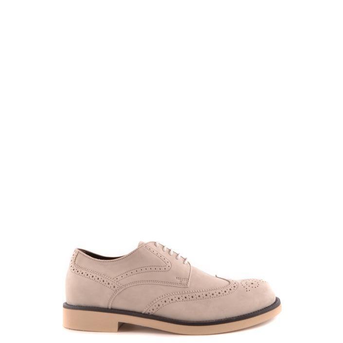 Tod`s Men's Lace up Shoe Grey 162932 - grey 7