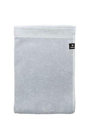 Badehåndkle Lina 70x140 cm - Blå