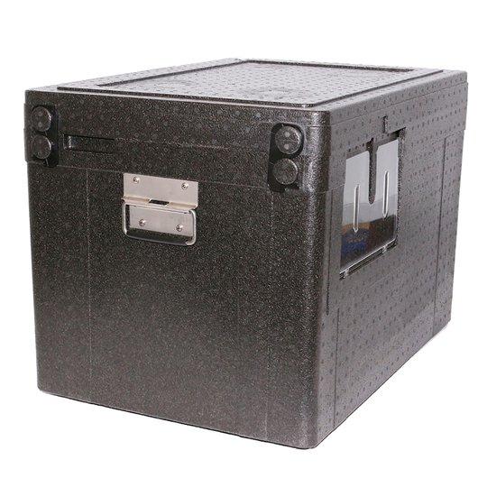 Artekno EPP Termo 102L med metallhandtag kylbox