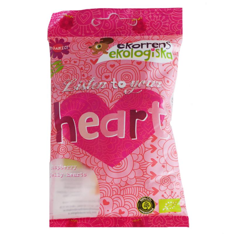 "Eko Godis ""Listen To Your Heart"" 80g - 37% rabatt"