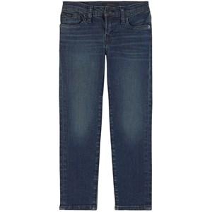 Ralph Lauren Jeans Marinblå 2 år