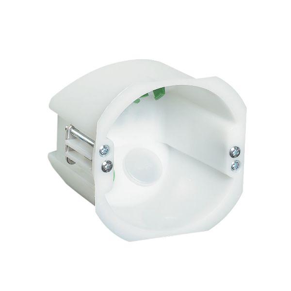 Schneider Electric IMT36056 Apparatboks, multi grå